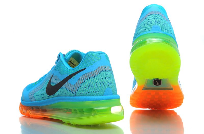 nike nuove colorate