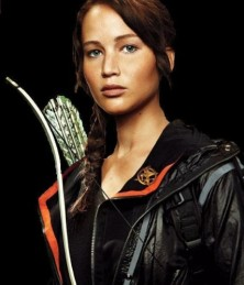 Katniss-from-The-Hunger-Games